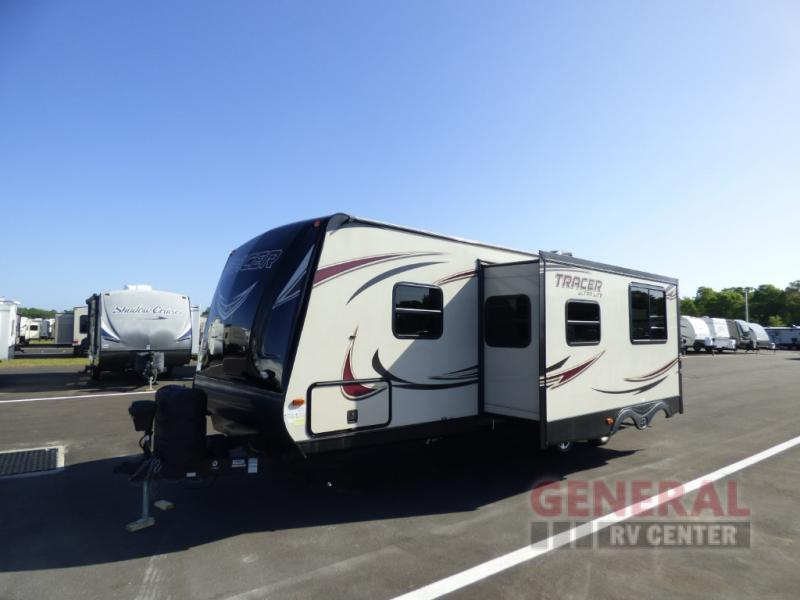 2015 Prime Time Rv Tracer 2750RBS