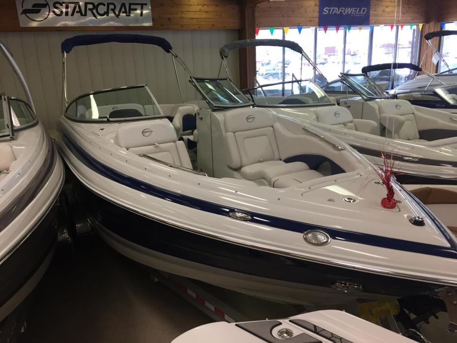 2017 Crownline 285SS
