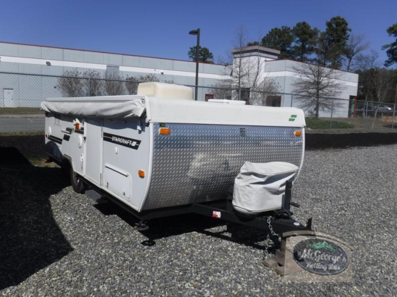 2012 Starcraft Centennial 3611