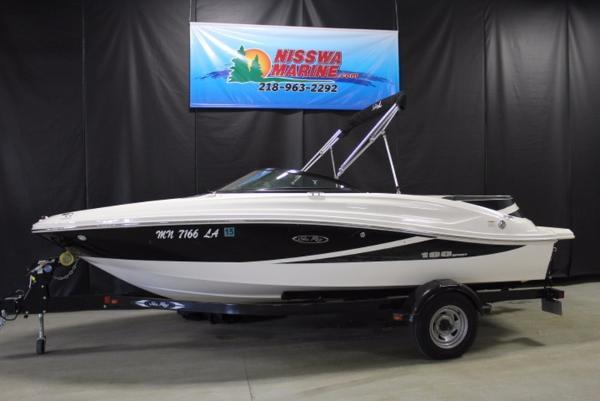2013 Sea-Ray 190 Sport