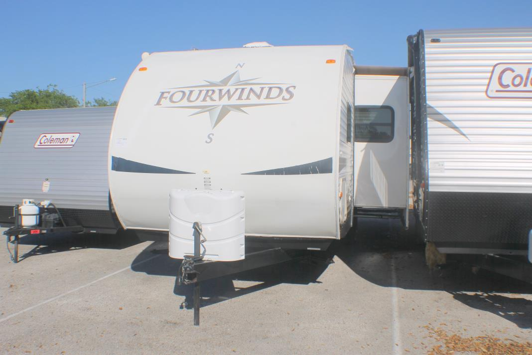 2010 Four Winds FOUR WINDS 280RB