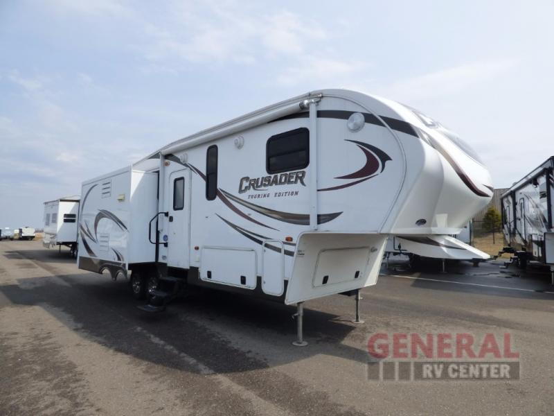2014 Prime Time Rv Crusader 295RST