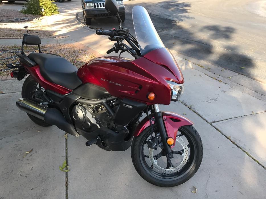honda ctx 700 motorcycles for sale in arizona. Black Bedroom Furniture Sets. Home Design Ideas