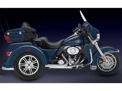 2009 Harley-Davidson FLHTCUTG Tri Glide™ Ultra Classic