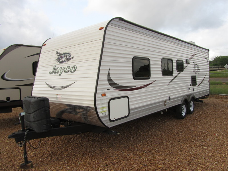2015 Jayco Jay Flight SLX 264BHW
