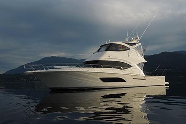 2012 Riviera 53 EB