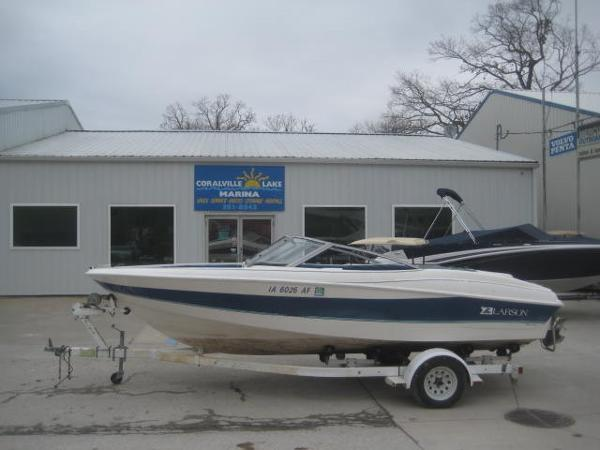 American 180 Full Auto For Sale: Larson All American Boats For Sale