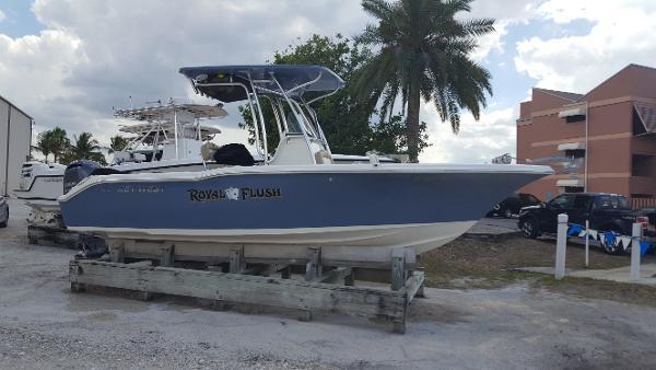 2014 Key West 239 FS