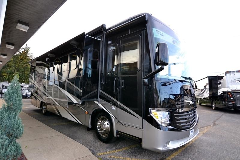 2017 Newmar Diesel Ventana LE 3412
