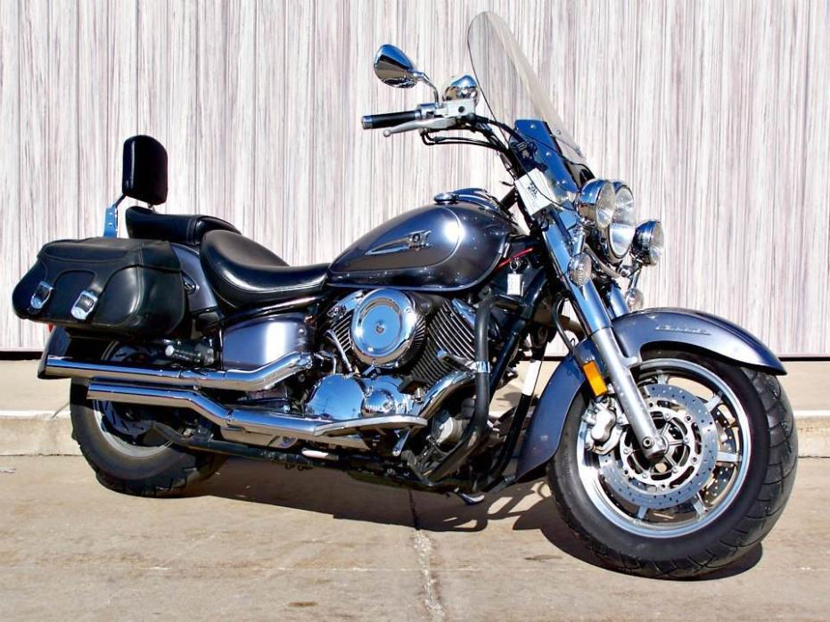 Yamaha v star 1100 classic motorcycles for sale in for Yamaha v star classic