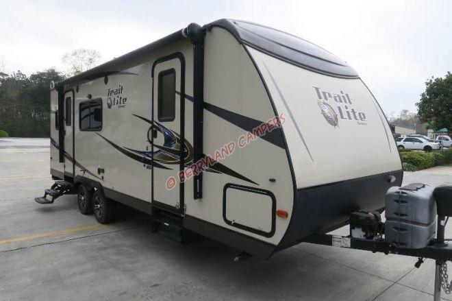 2014 R-Vision Trail-Lite 25RKS