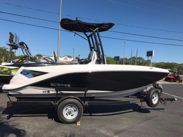 Scarab open 195 boats for sale in florida for Scarab 195 open fish