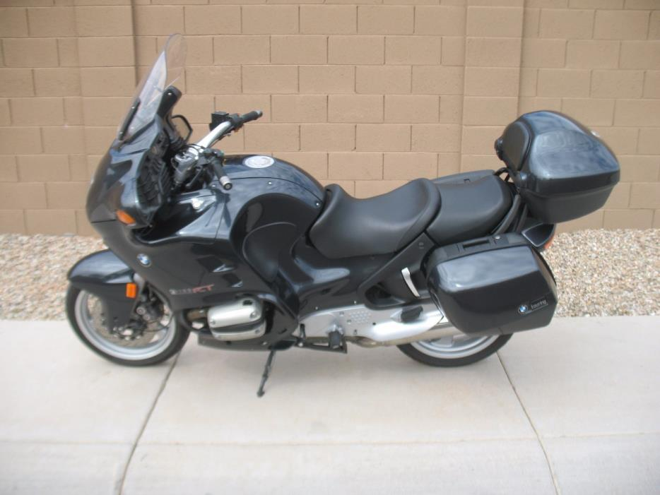 2000 BMW R 1100 RT ABS