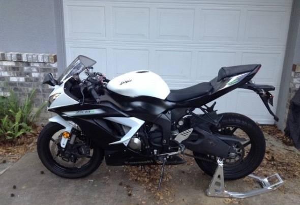 Martin bros motorcycles for sale for Martins yamaha ocala florida