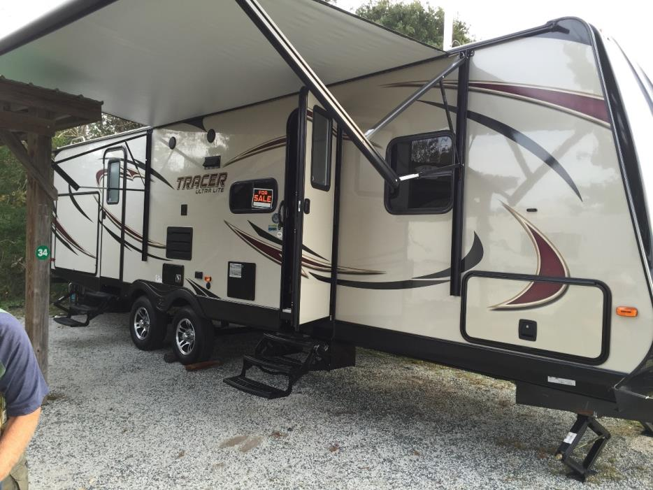 2015 Prime Time TRACER 3150BHD