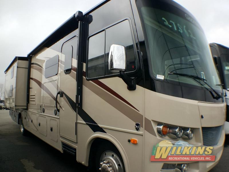 2018 Forest River Rv Georgetown 5 Series 36B5