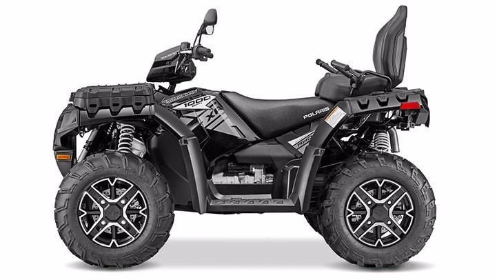 2016 Polaris SPORTSMAN TOURING XP 1000