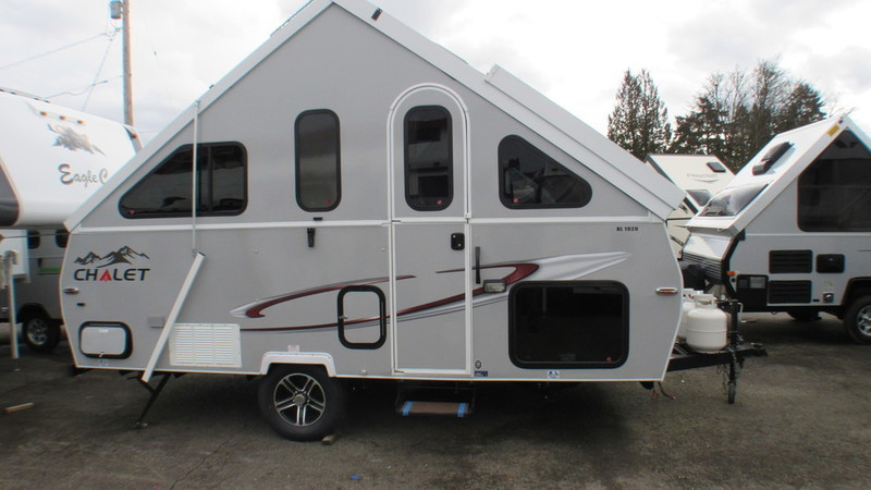 Pop Up Campers For Sale In Tacoma Washington