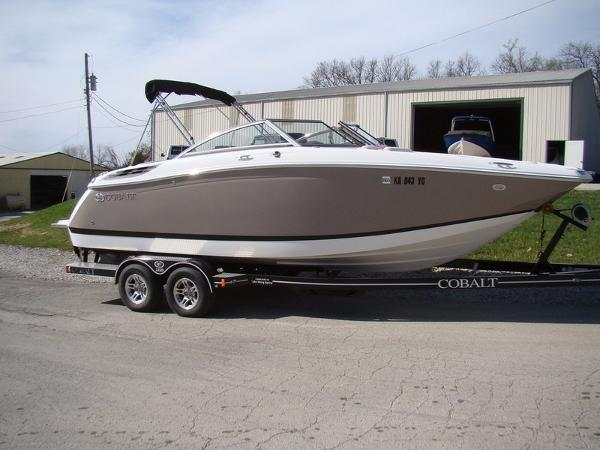 2013 Cobalt 24sd Boats For Sale