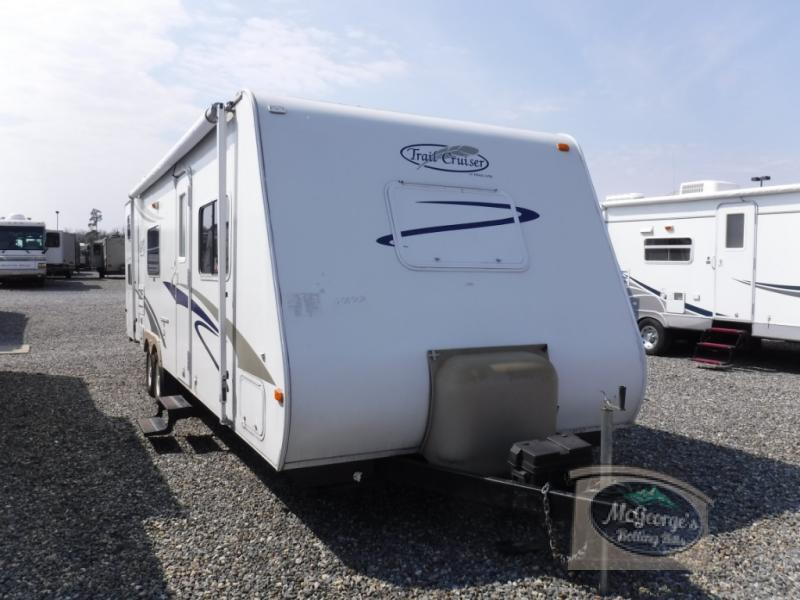2006 R-Vision Trail Cruiser TC30QBSS