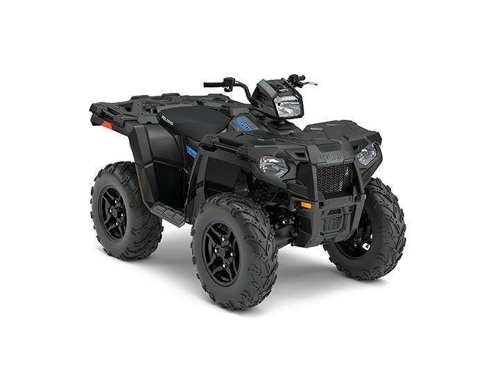 2017 Polaris Sportsman 570 SP