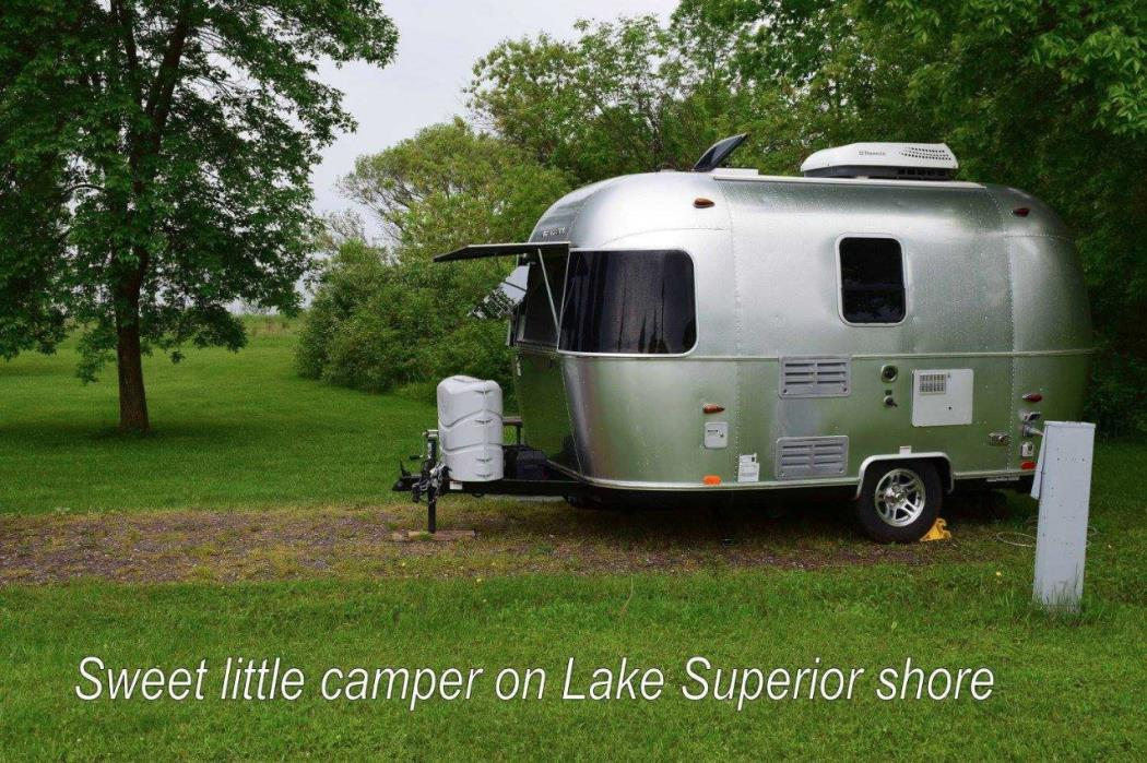Airstream Sport 16 rvs for sale in Wisconsin