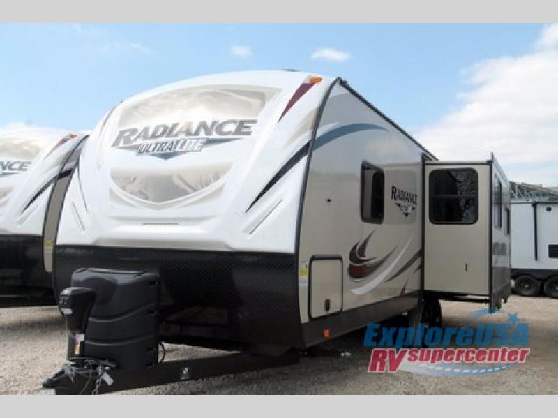 2018 Cruiser Radiance Ultra Lite 25RL
