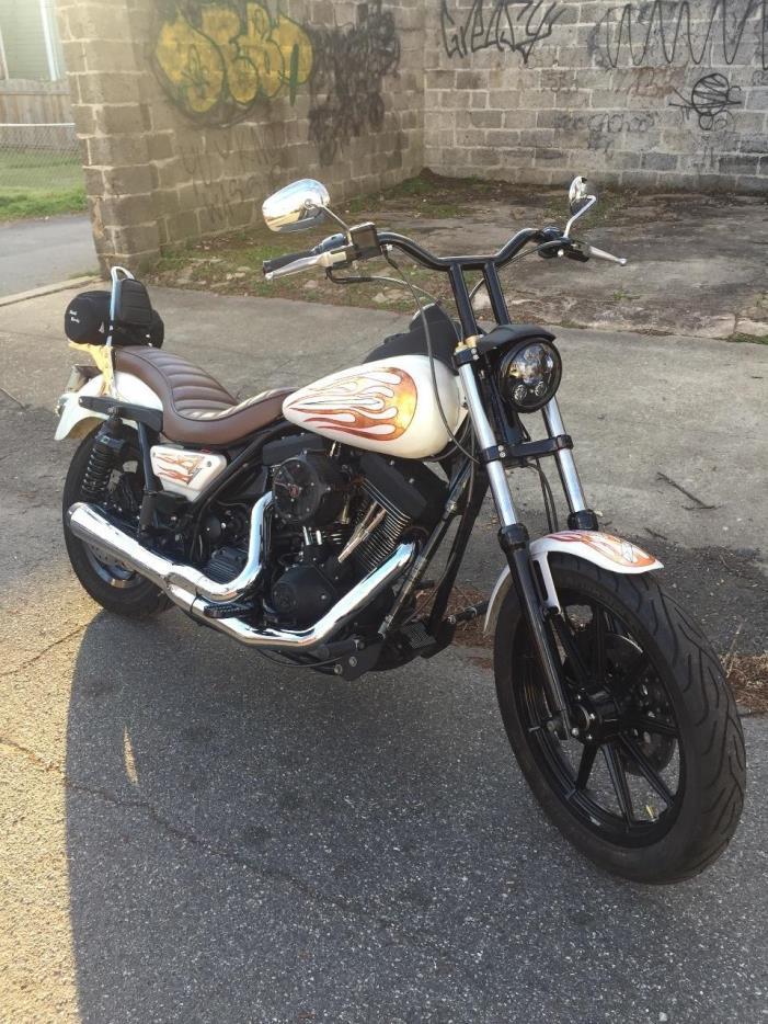 Fxr For Sale >> Harley Davidson Fxr Motorcycles For Sale In Virginia