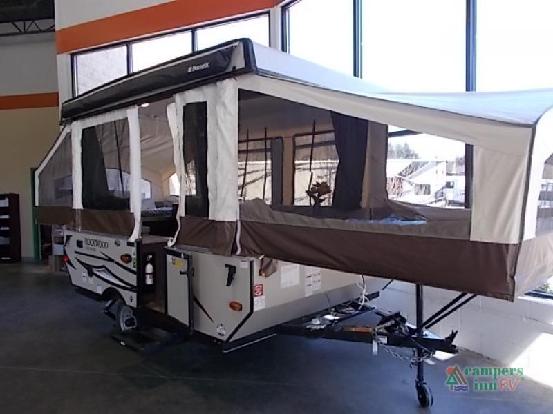 2018 Forest River Rv Rockwood Freedom Series 1940LTD