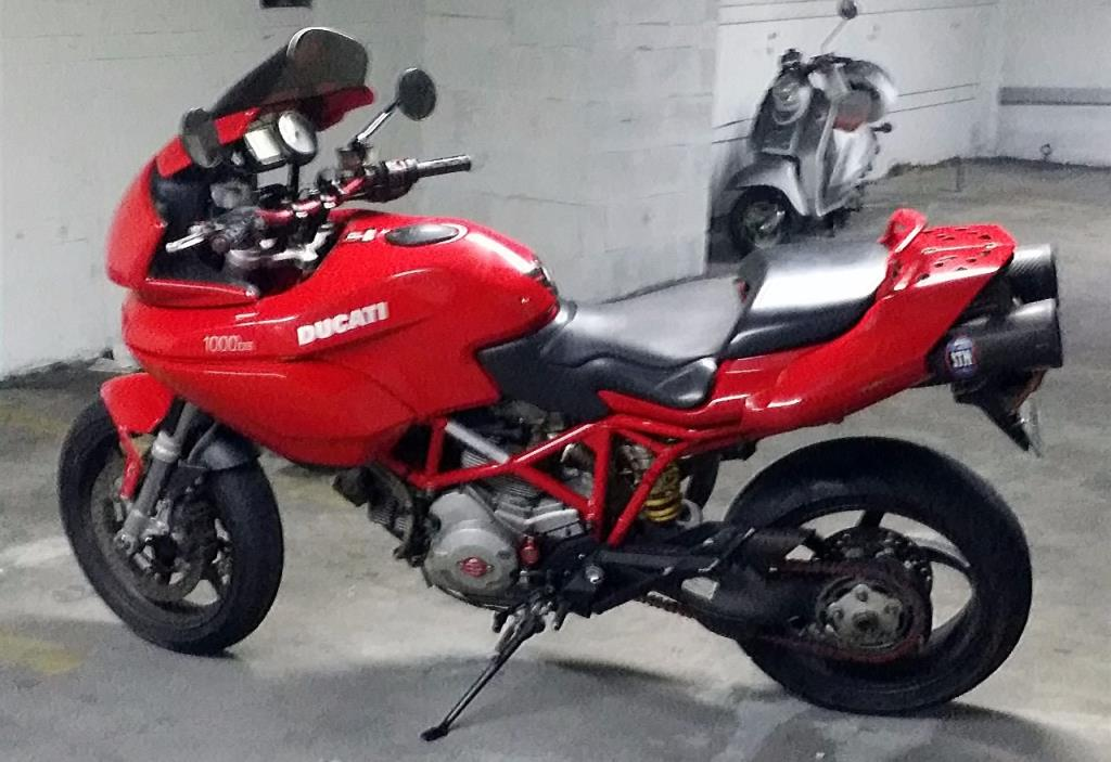 Ducati Dealer Miami Florida