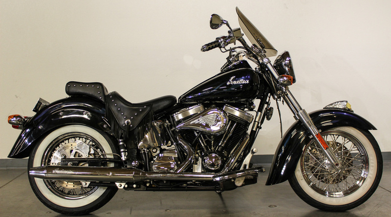 Indian Motorcycle Exhaust Pipes Indian Modusa Header