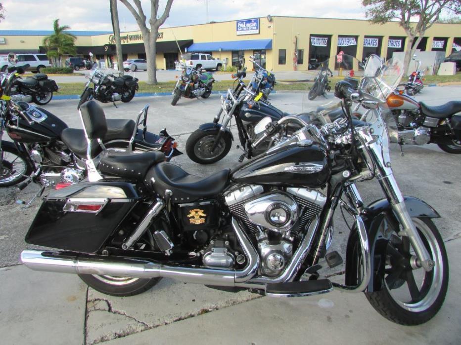 2013 Harley Switchback Dyna