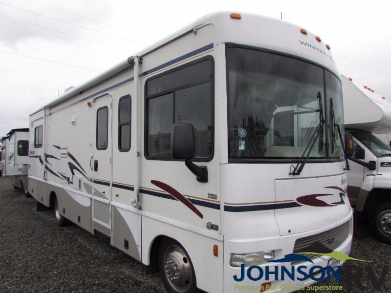 2005 Winnebago Sightseer 30 B