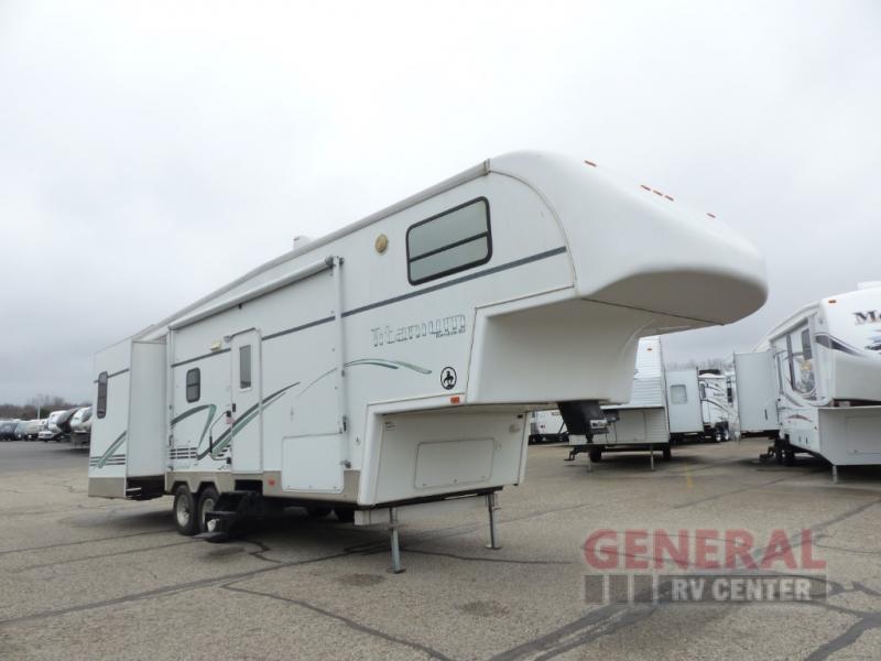 2003 Glendale Titanium 32E37DS-1SL
