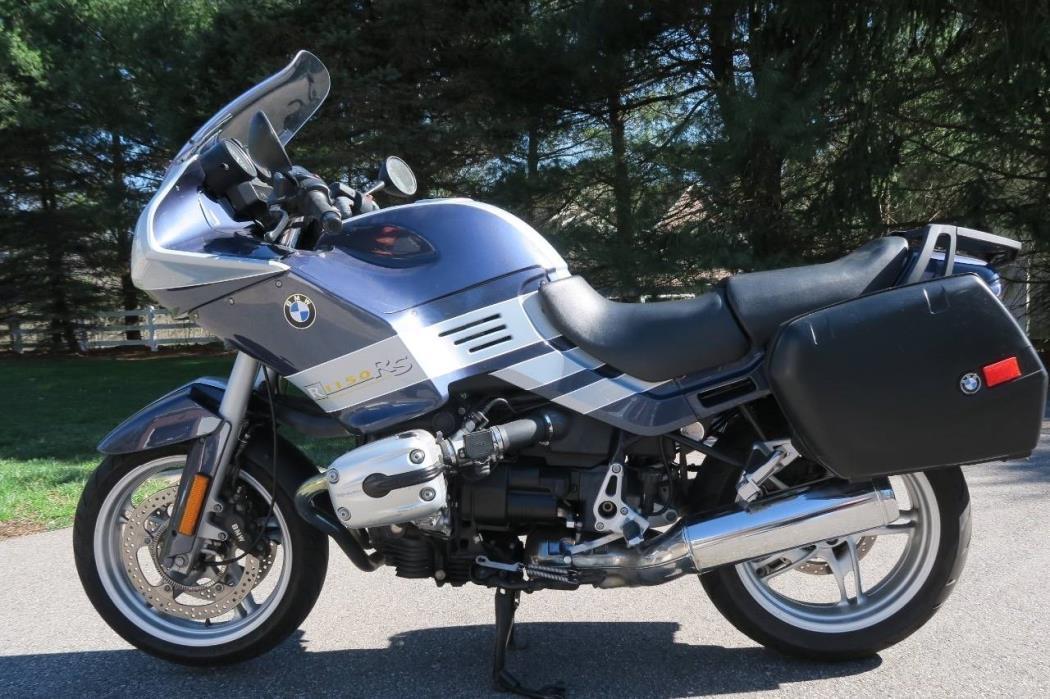 bmw r1150rs motorcycles for sale. Black Bedroom Furniture Sets. Home Design Ideas
