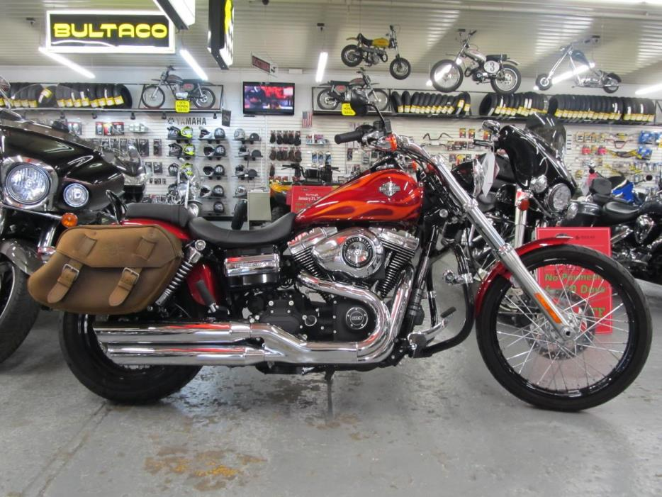 Harley Davidson motorcycles for sale in Englewood, Colorado