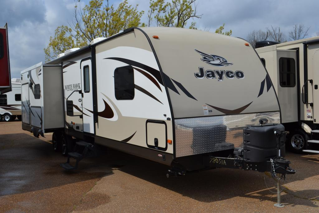 2015 Jayco White Hawk Summit Edition 33RSKS