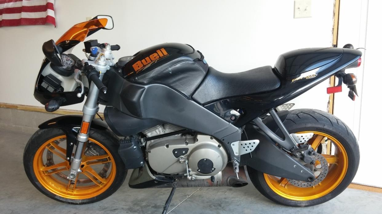 Buell motorcycles for sale in Minnesota