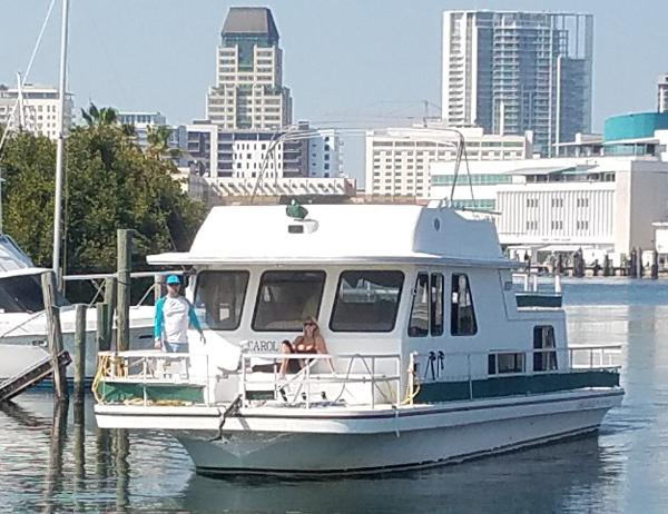 Houseboats For Sale In Florida