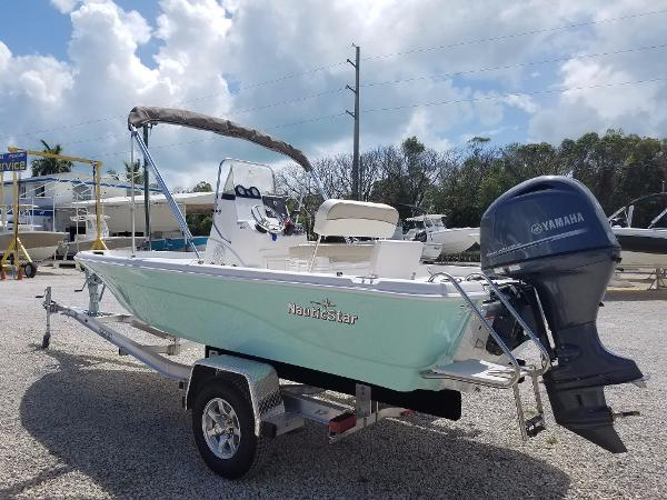 Nautic Star Bay boats for sale on