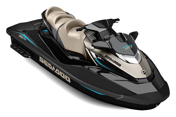 2017 Sea-Doo GTX Limited 230