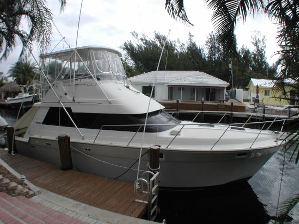 1987 Luhrs Tournament 400
