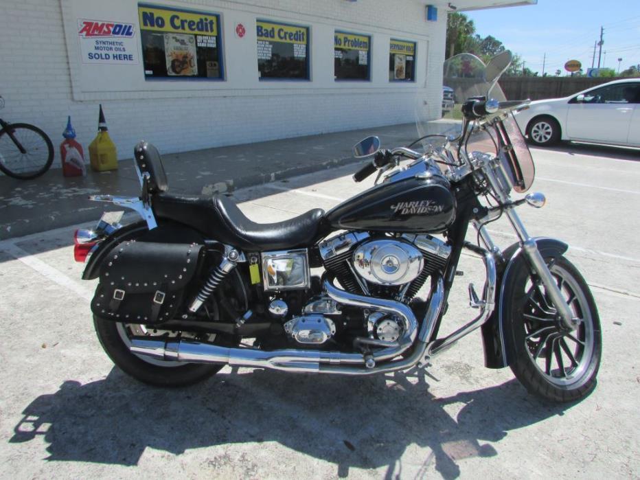 2005 Harley Low Rider Dyna