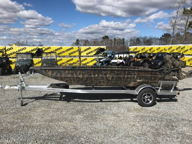 2017 Excel 1754 SW