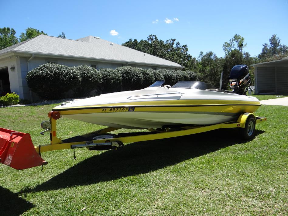 2006 Hydrostream Voyager XT