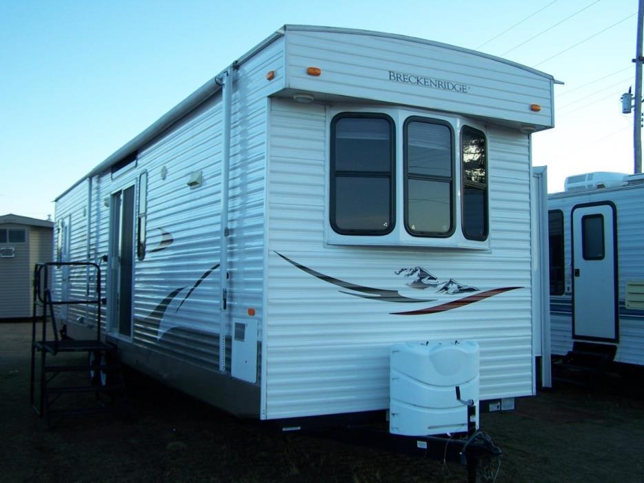 Breckenridge Rvs For Sale In Siren, Wisconsin