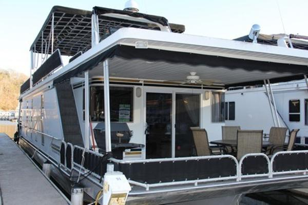 2003 Lakeview 16' x 65' Widebody