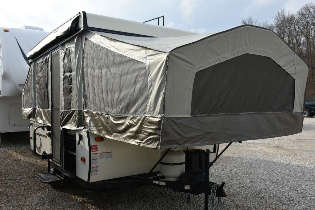 Forest River Flagstaff Rvs For Sale In Missouri