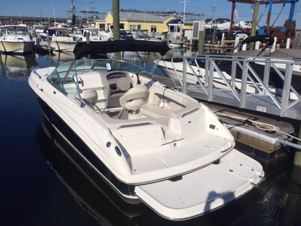 2004 Chaparral 260 SSi