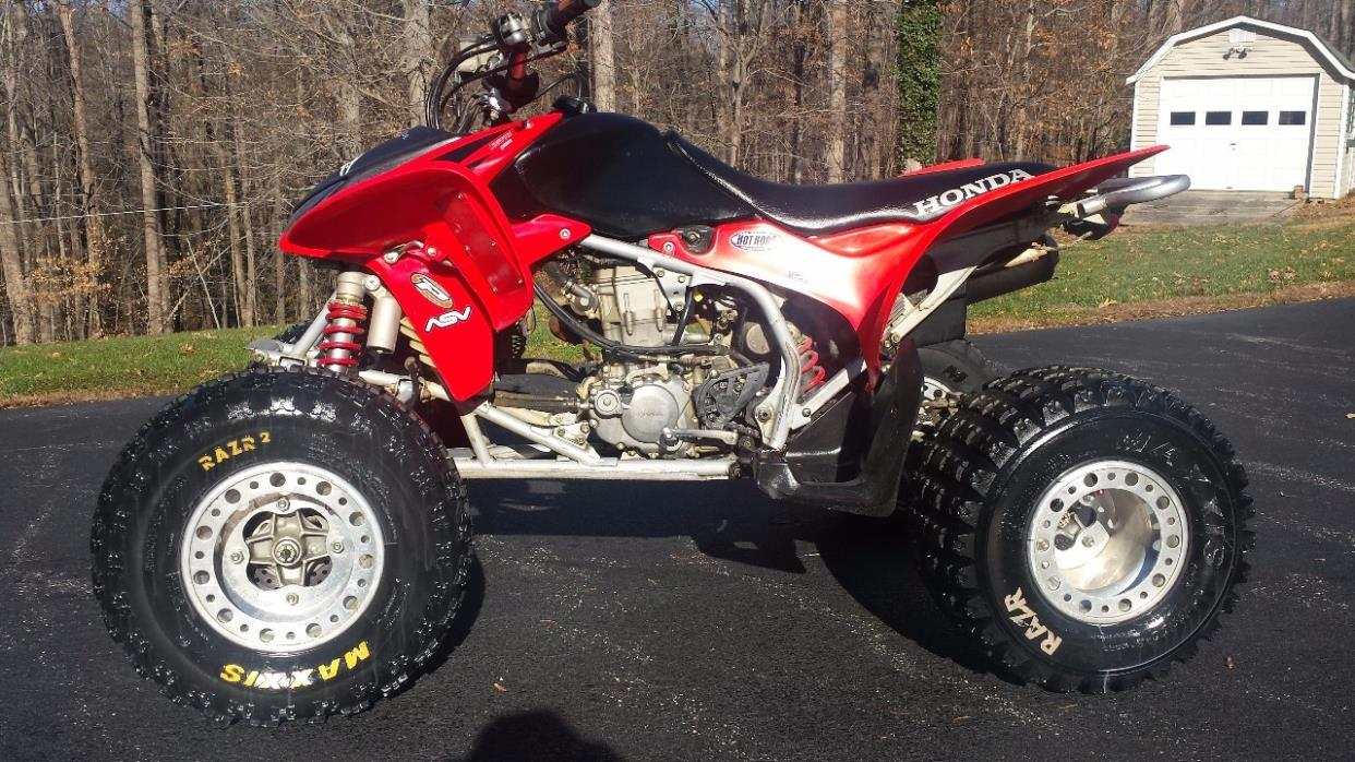 Honda Trx450 motorcycles for sale in Maryland